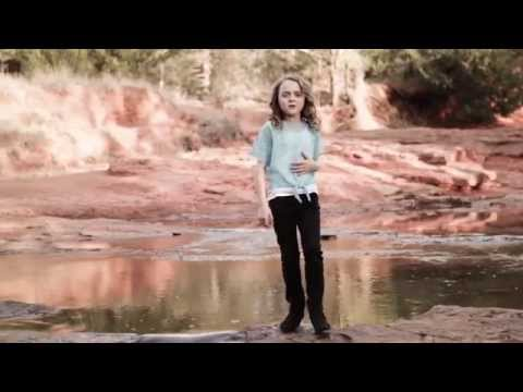 "Olivia Kay ""You're One in a Million"" Official Music Video"