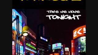 Topmodelz - Take Me Home Tonight (Radio Edit)