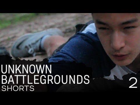 Unknown Battlegrounds Shorts - Ian & Alex