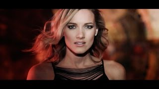 LEAH DANIELS - GO BACK - OFFICIAL MUSIC VIDEO