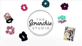 The scrunchie studio EB_Hommelvik ungdomsskole