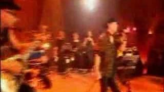 Scorpions - Hurricane 2001 Acoustic