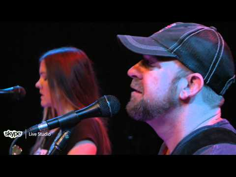 Kristian Bush - Light Me Up (98.7 The Bull)
