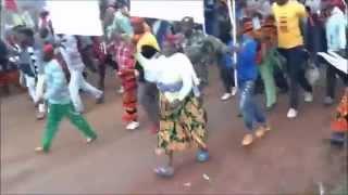 Protest in Gamo Gofa, Ethiopia