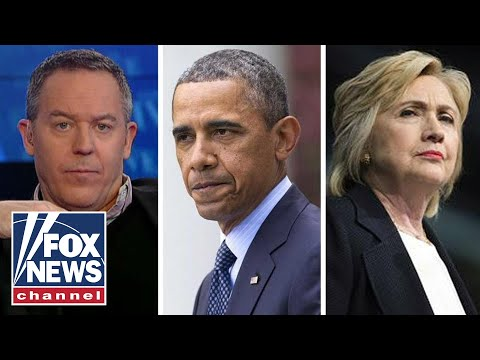 Gutfeld on Democrats' shifting stance on immigration