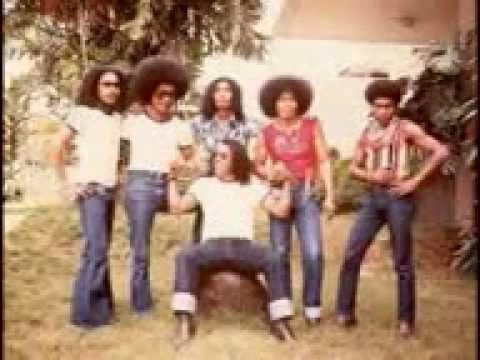 Black Brothers - Layu di ujung senja