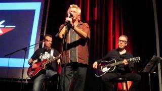Slime live & unplugged im Sudhaus, Tübingen 15.04.2013 - Lesetour