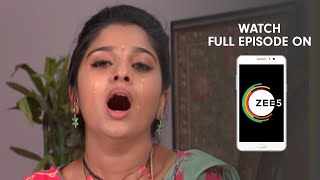 Kalyana Vaibhogam - Spoiler Alert - 19 Nov 2018 - Watch Full Episode On ZEE5 - Episode 401