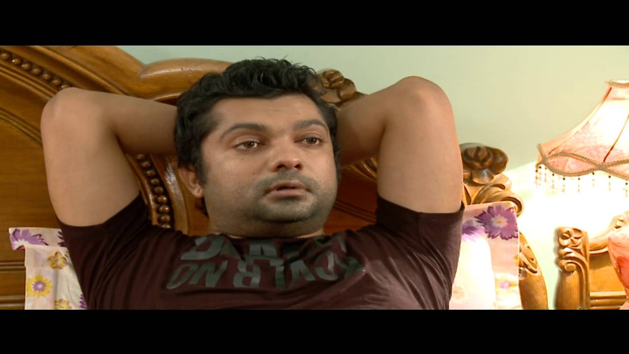 Hoyto tomari jonn(হয়ত তোমারই জন্য)#Bangla comedy natok#HD#Telefilm