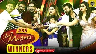 Zee Kannada Dance Karnataka Dance Little Masters Winners   DKD Winners   Dance Karnataka Dance 2018