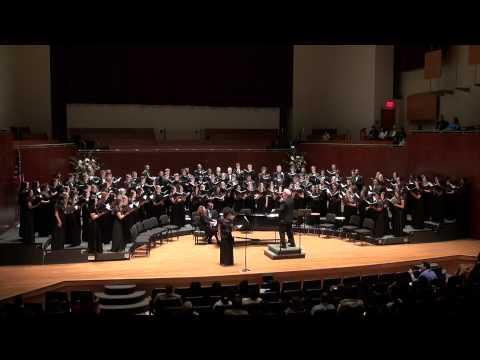 I've Been In the Storm So Long - Andrews University Choir Festival