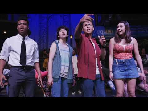 In the Heights: A Highland Players Production
