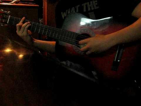 X Japan - Endless Rain (Classical Guitar Cover)