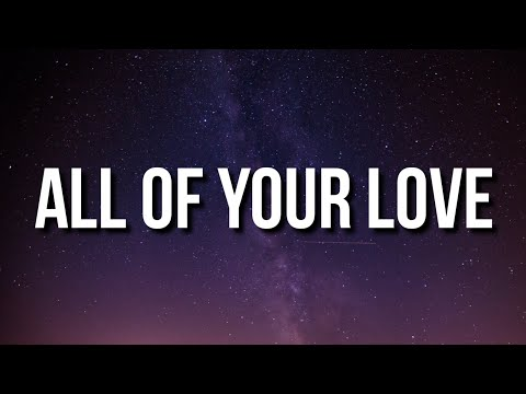 Hotboii - All Of Your Love (Lyrics)