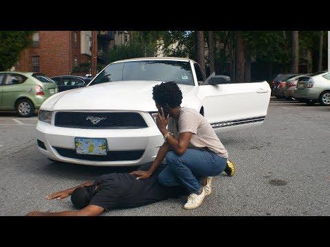 WOMEN DRIVERS IN ATLANTA ARE DANGEROUS (FUNNY VLOG)