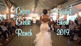 Cross Creek Ranch Bridal Show 2019