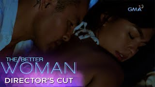 The Better Woman: Fifty shades of the sultry twins (DIRECTOR'S CUT)