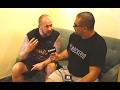 Capture de la vidéo Entrevista A Frank Mullen De Suffocation