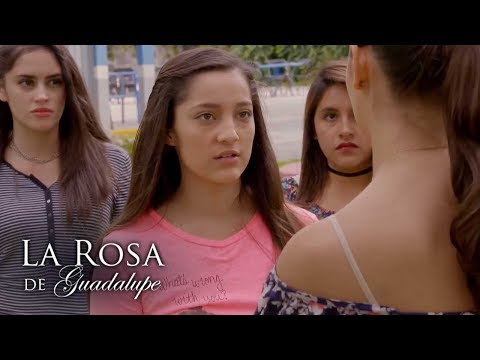 Resumen de 'La Rosa de Guadalupe' capítulo '¿Quién es Victoria Bravo?'