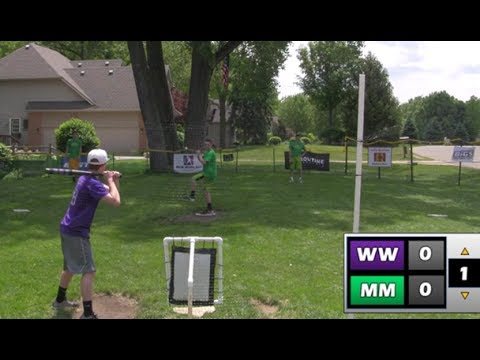 June 4 Highlights | MLW Wiffle Ball