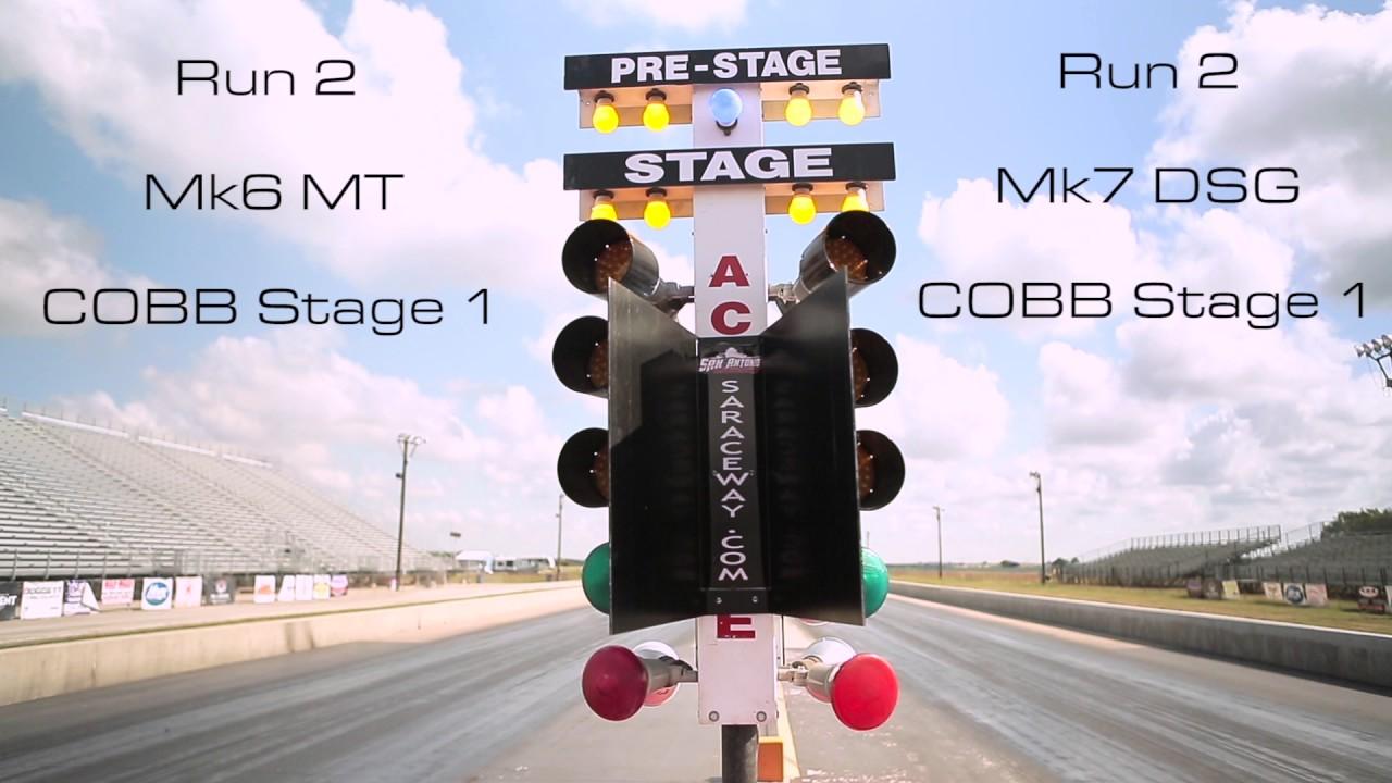 COBB Tuning - COBB VW Mk6 vs Mk7 Comparison