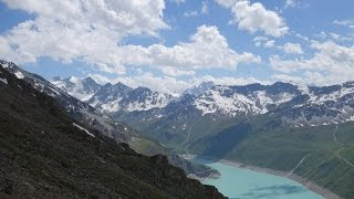The Walkers Haute Route - Chamonix to Zermatt