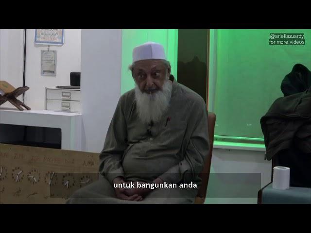 Ayat & Hadist Muhkamat dan Mutasyabihat ( 10 tanda akhir zaman ), Sheikh Imran Hosein Indonesian Sub