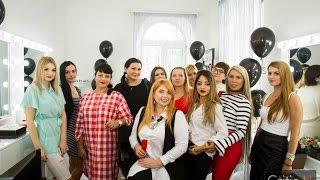 """Открытие """"EK Stydio"""" Уссурийск"""