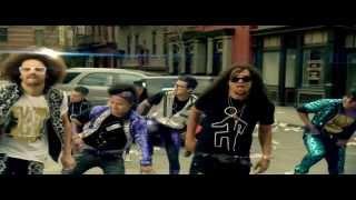 LMFAO - Party Rock Anthem ft. Lauren Bennett, GoonRock (Hard Dance)