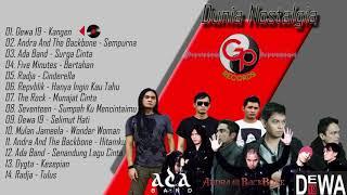 Musik Pop Indonesia Nostalgia   Best Of GP Records