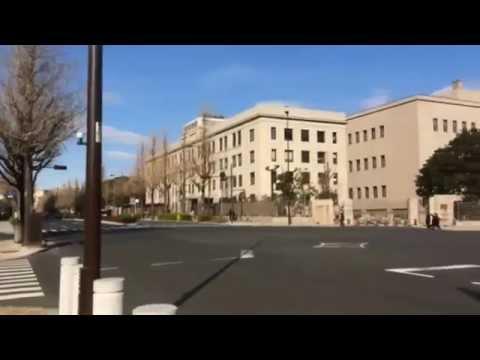 JAPANTRIP 「Nagata-cho」Chiyoda-ku, Tokyo【永田町】