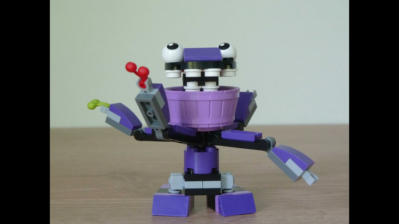 LEGO Mixels Berp 41552 by LEGO Systems Inc.   673419233354   Item ...