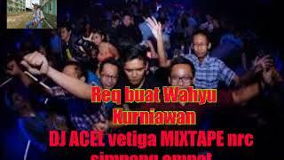DJ ACEL vetiga MIXTAPE Specia TANTE CULIK AKU DONG Remix 2018