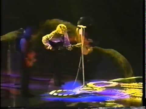 Rod Stewart - Mandolin Wind (Live in Philadelphia 1988)