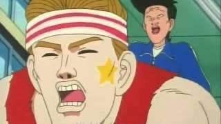 行け!稲中卓球部 Ping-Pong Club Full Episode [Eng subs] Ping-Pong Cl...