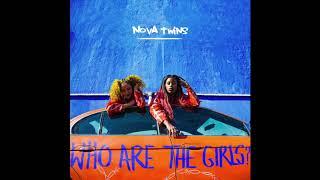 Nova Twins - Devil's Face (Official Audio)