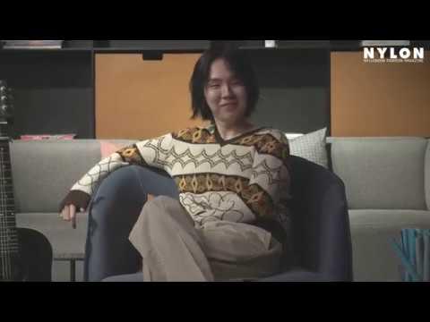 [NYLON TV KOREA] 아일 토크 라이브 FULL CLEAN HD Ver.