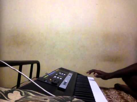 Thodu Vaanam Anegan  - piano | keyboard cover