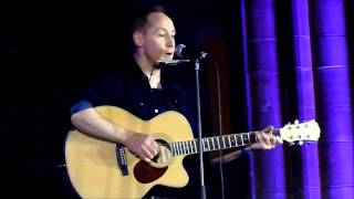 Roddy Frame - Live - Inside Out (Jesse Rae Cover), Paisley Abbey 27-10-12