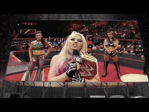 WWE: Great Balls of Fire 2017