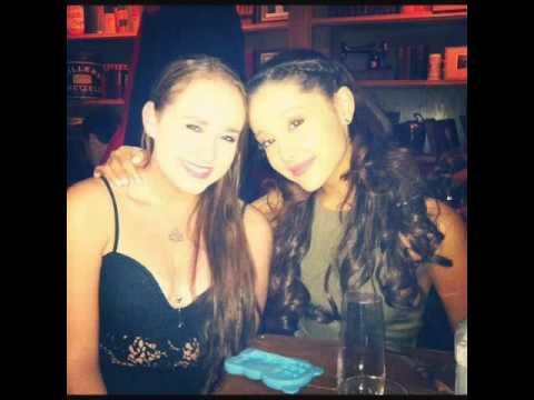La migliore amica di Ariana Grande (Alexa)♥ - YouTube