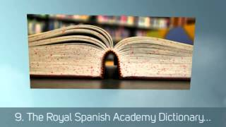 19 Facts About the Spanish Language (See video description for complete sources)