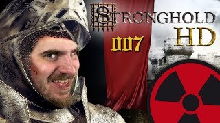 Stronghold HD - 007 Das Ende der Ratte  Deutsch - Lets Play