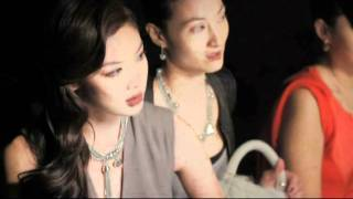 Backstage Video of Folli Follie's new campaign 2011 Thumbnail