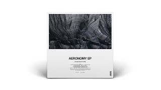 Adam Rickfors - Keep On Moving (Preview) [Aeronomy EP]