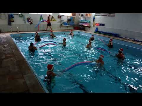 Hidro Natal Sport Center 2017