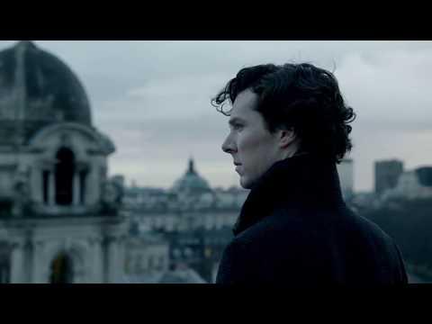 Sherlock Fanvid - My Best Friend's Wedding......