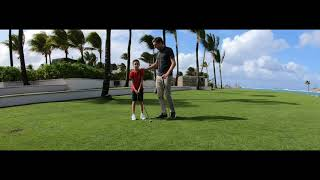 Mini Golf at Long Beach Mauritius | Sun Resorts