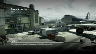 TERMINAL   MW3   Infected Spots   NEW