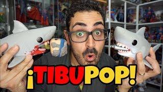Download lagu ¡Mis FUNKO POP de TIBURÓN! 🦈